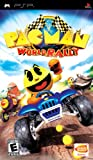 Pac Man World Rally - Sony PSP