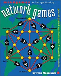 MindGames: Network Games