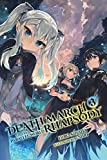 Death March to the Parallel World Rhapsody, Vol. 3 (light novel) (Death March to the Parallel World Rhapsody (light novel))