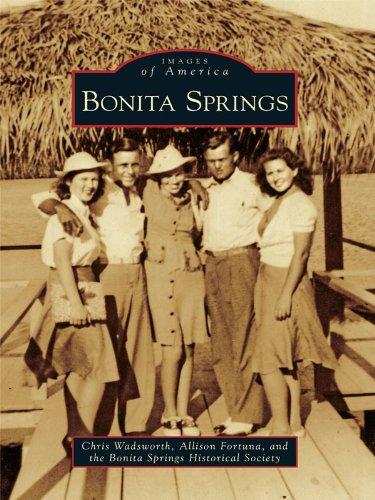 Bonita Springs (Images of (Imperial Garden State Garden)