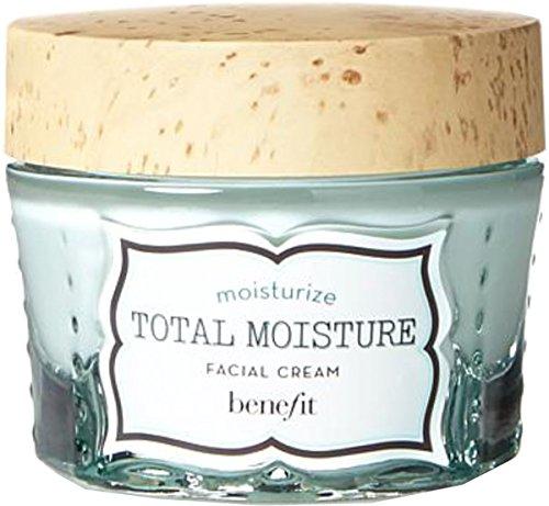 Benefit Cosmetics – Total Moisture Facial Cream 1.7 oz