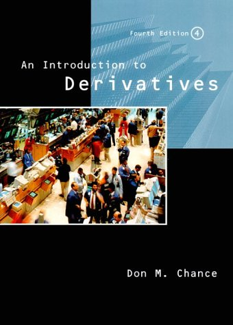 essays derivatives don chance Essays in derivatives has 7 ratings and 0 reviews in the updated second edition of don chance's well-received essays in derivatives, the author once aga.