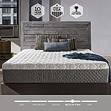 Sleep Innovations Taylor 12-inch Cooling Gel Memory Foam Mattress, Bed...