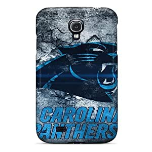 CRw2940qXmR Elaney Carolina Panthers Feeling Galaxy S4 On Your Style Birthday Gift Cover Case