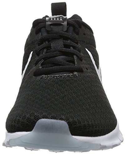 Cross Air Motion Black Men's Low Trainer Max White Nike wtHXxTH