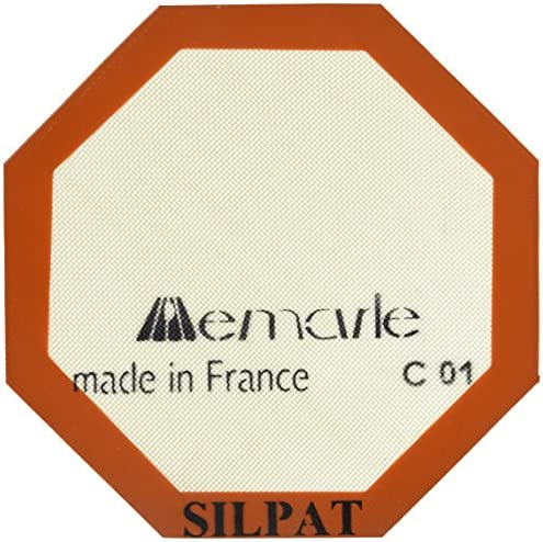 Silpat Octagonal Non Stick Microwave Baking product image