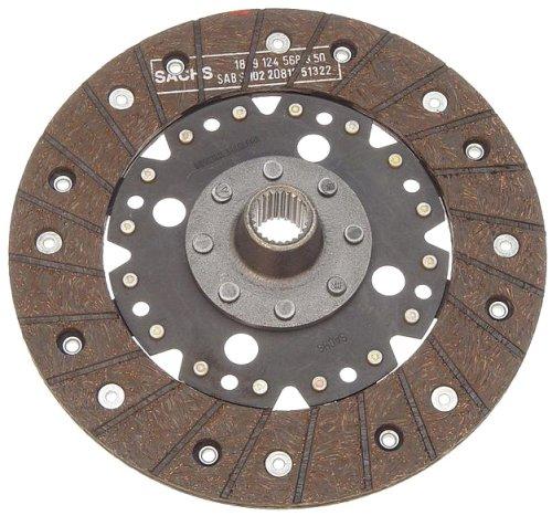 (Sachs Clutch Disc)