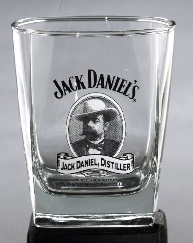Jack Daniels Glassware - 8