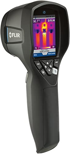 FLIR i3 Compact Thermal Imaging Camera with 60 x 60 IR Resolution Discontinued by Manufacturer