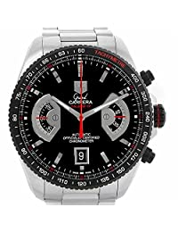 Tag Heuer Grand Carrera automatic-self-wind mens Watch CAV511C (Certified Pre-owned)