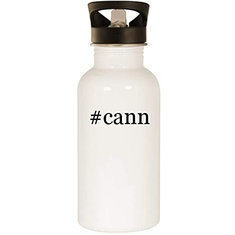 Review #cann - Stainless Steel