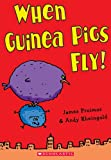 When Guinea Pigs Fly!, Andy Rheingold, 0439519020