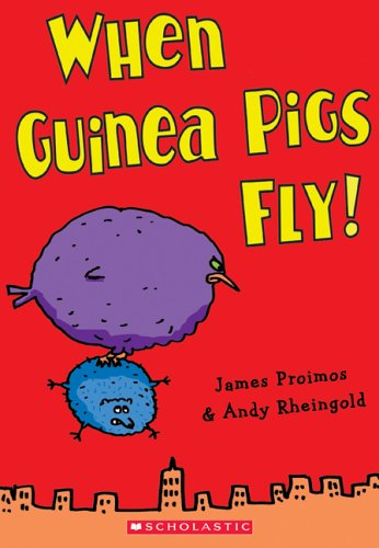 When Guinea Pigs Fly ebook