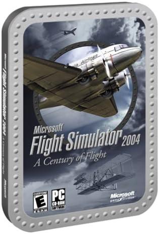 Amazon com: Microsoft Flight Simulator 2004: A Century of