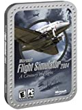Microsoft Flight Simulator 2004: A Century of Flight - PC