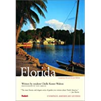 Compass American Guides: Florida, 2nd Edition (Full-color Travel Guide, Band 2)