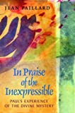 In Praise of the Inexpressible, Jean Paillard, 1565637348