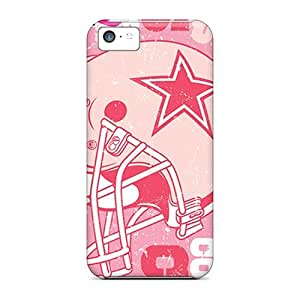 New Fashionable PamarelaObwerker Fuq6379IfyC Covers Cases Specially Made For Iphone 5c(dallas Cowboys)
