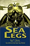 Sea Legs, Paul Gillcrist, 0595744559