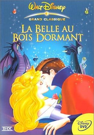 La Belle au Bois Dormant [Francia] [DVD]: Amazon.es: Clyde ...
