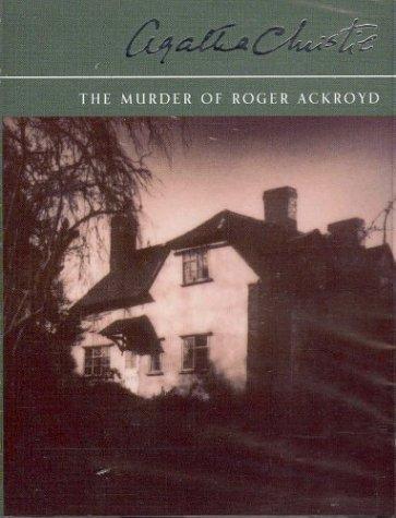 Read Online The Murder of Roger Ackroyd PDF