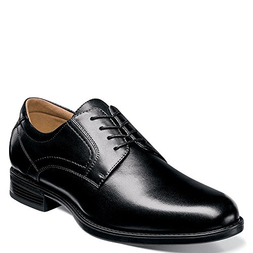florsheim-mens-midtown-plain-toe-oxford-black-smooth-oxford-9-d-m
