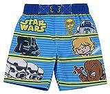 Toddler Boy Star Wars Swim Trunk 4T