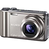 SONY Digital Camera Cybershot HX5V Gold DSC-HX5V/N - International Version