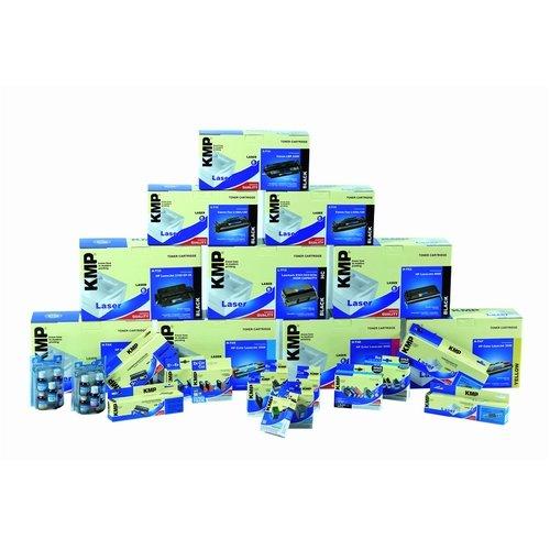 KMP - Cartuccia di inchiostro misura 749 per Sharp EL-1801E / 1607P / EL 2192 / Canon CP 17 / P42-DR/Texas Instruments TI 5045, colore KMP kompatible Produkte 400010001