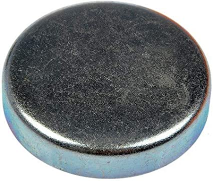 Steel Cup Expansion Plug 45mm, Height 0.440 - Dorman# 555-098 Parts Express