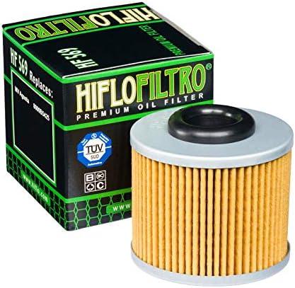 Filtre /à huile HIFLOFILTRO HF569 MV Agusta