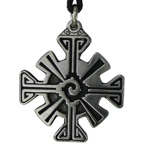 hunab-ku-mayan-pendant-energy-balance-talisman-black-sun-sigil-mexican-jewelry