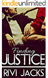 Finding Justice (Justice Series Book 2)