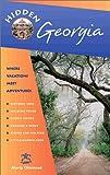 Hidden Georgia, Marty Olmstead, 1569752893