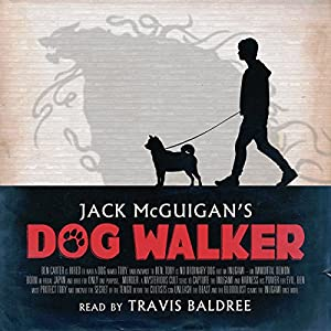 Dog Walker Audiobook