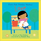 First Foil Poetry Love, Thea Feldman, 1581171897