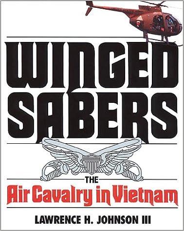 Book Winged Sabers