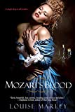 Front cover for the book Mozart's Blood by Louise Marley