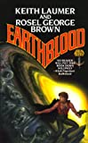Earthblood, Keith Laumer, 0671720600