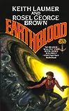 Earthblood, Keith Laumer, 0671720600