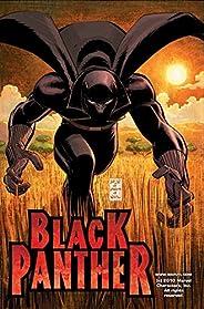 Black Panther (2005-2008) #1 (English Edition)