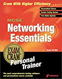 MCSE Networking Essentials Exam Cram Personal Trainer, Ed Tittel, 1576106446