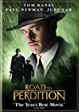 Road to Perdition poster thumbnail