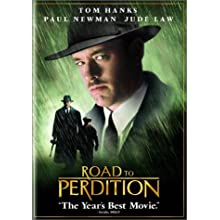 Road to Perdition (Full Screen Edition) (2002)