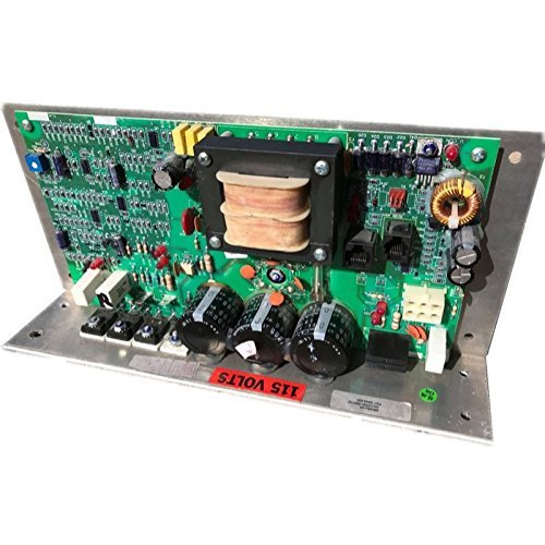Vision Fitness Treadmill Lower Control Board Motor Controller t9500 t9600 t9700 by Johnson Health Tech