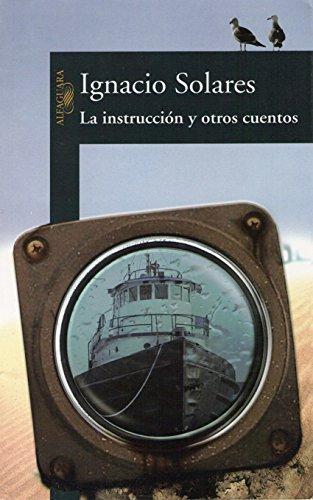 Amazon.com: La instrucción y otros cuentos (Spanish Edition ...