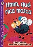 Hmm, Que Rica Mosca, Paul Harrison, 0769642284