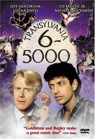 Transylvania 6-5000]()