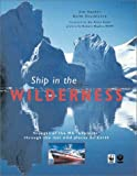 Ship in the Wilderness, Jimmy Snyder and Keith Shackleton, 1856751929