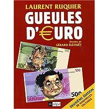 GUEULES D'EURO (NE)